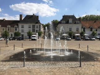 A Summer's Day in Richelieu