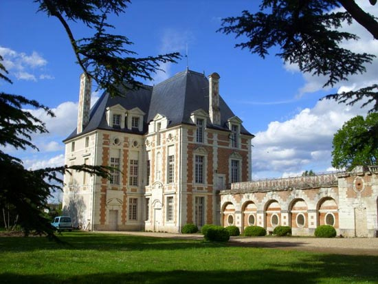 Excursion insolite Selles sur Cher – Montrésor château de Selles sur Cher