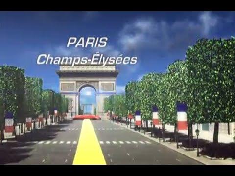 Comment assister à une étape du tour de France