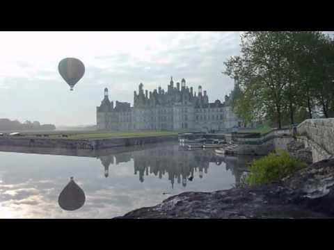 Château de Chambord: Guide pratique insolite