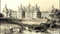 Château de Chambord : ses anecdotes insolites