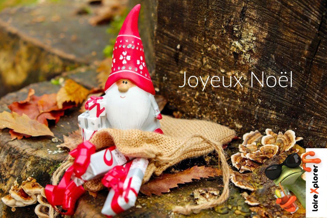 Joyeux Noël - LoireXplorer