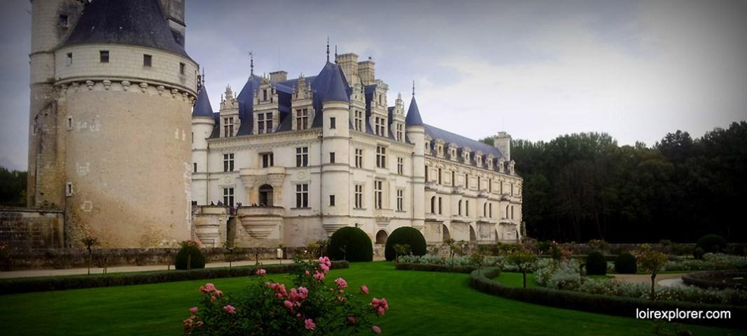Découverte video des paysages du Loir et Cher