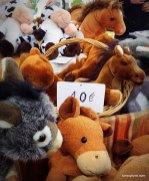Foire aux ânes Poulaines Indre Berry avec LoireXplorer