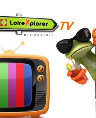 videos découverte insolites sur le Val de Loire