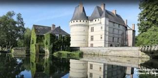Chateau de l'Islette près d'Azay le Rideau