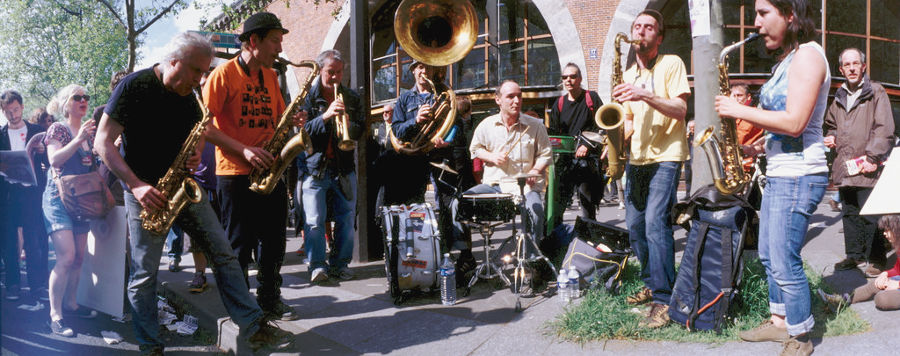 Programme de la Fête de la musique Blois, Chambord et ses environs