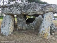 Dolmens et Menhirs en région Centre, visitez autrement la région des Châteaux de la Loire