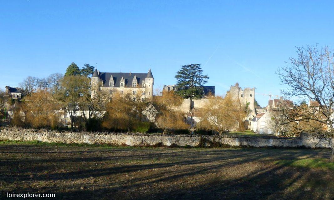 Excursion insolite Selles sur Cher – Montrésor par des routes vallonnées