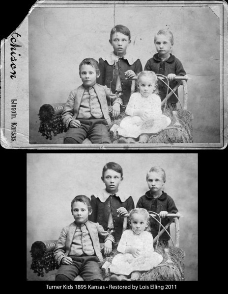 Turner Kids