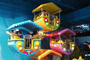 Club 10 amis PIO amusement