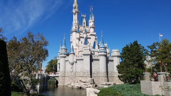 Ingressos flex Disney 1