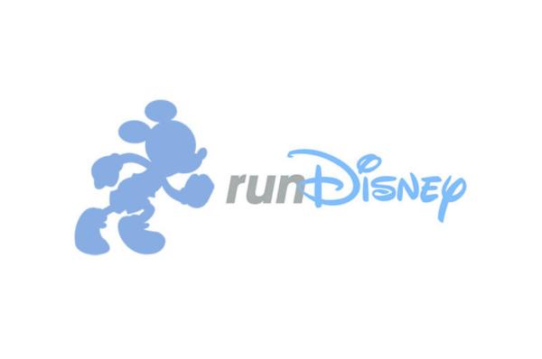Corrida Disney 1