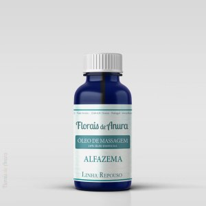 Oleo de Alfazema - Linha Repouso - Florais de Anura