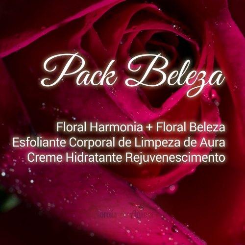 Pack Beleza