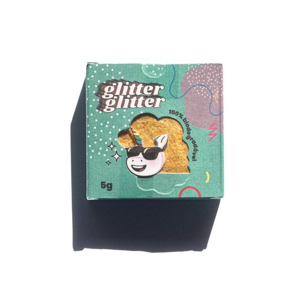 Bioglitter – Glitter Biodegradável – Marabrilhosa 7