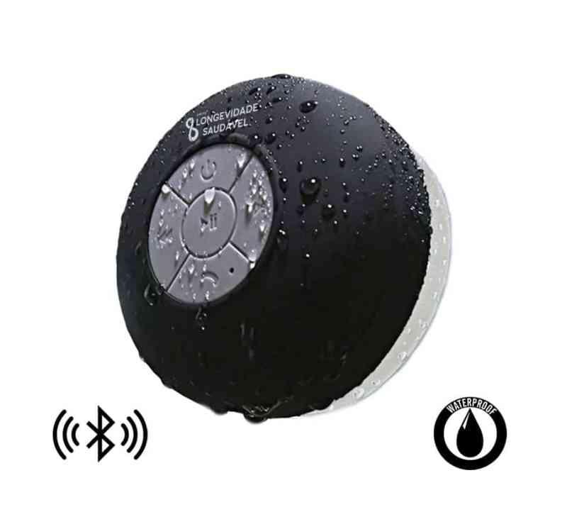 Caixa de Som Bluetooth