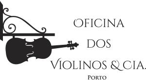 Loja da Oficina dos Violinos