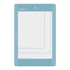 Base de Corte para Cartões Cricut Joy 11,4x15,9 cm