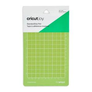 Base de Corte Adesivo Standard Cricut Joy 11,4x16,5 cm