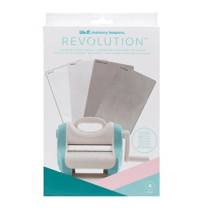 Kit de Plataforma Revolution We R - Kit com 4 Peças