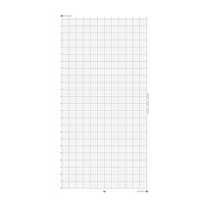 Base de Corte Original Silhouette para Cameo 30x60cm