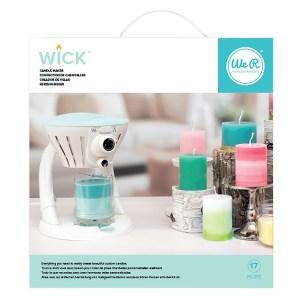 Candle Maker We R - Ferramenta de Velas Personalizadas