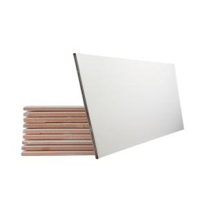 Azulejo Fosco para Sublimação 15x20cm - 10  Un.