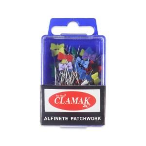 Conjunto de Alfinetes para Patchwork Laço -  80 Un.