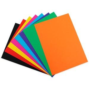 Papel Nano Color Plus 180g A3 - 5 Folhas