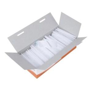 Pinos Plásticos para Tags e Etiquetas 5 mil unidades