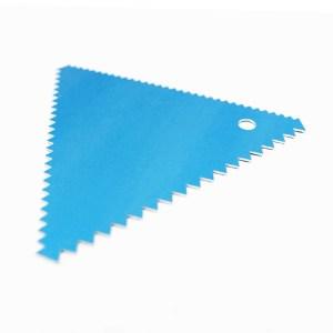 Triângulo para decoração - Reto