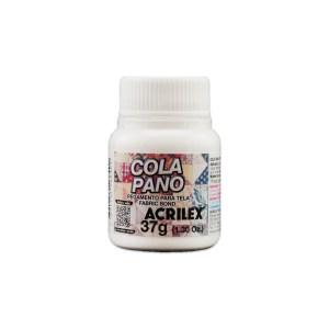 Cola Pano 37grs - Acrilex