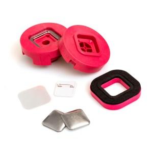 Adaptador para Bottons - Quadrado