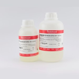 Resina Epóxi para Chaveiros e Adesivos Redelease