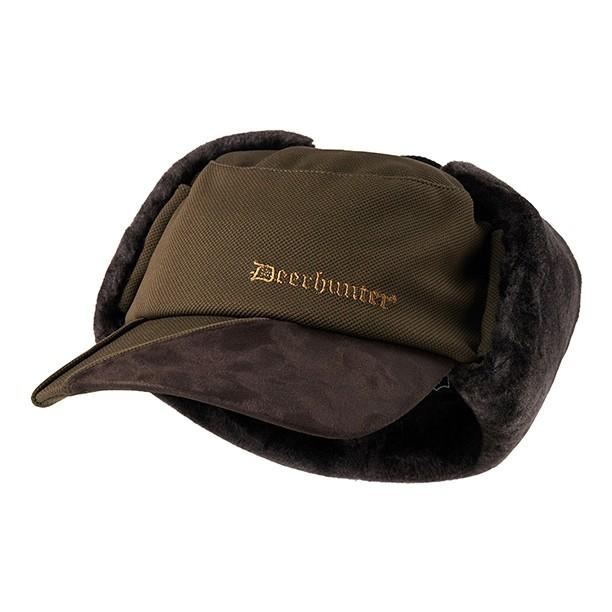 Bone Muflon Winter Camo Deerhunter