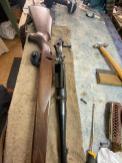 reparação arma loja amster