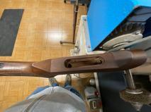 reparação de arma loja amster