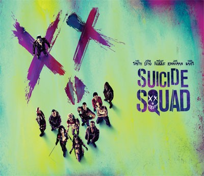 Poster do filme Força Suicida