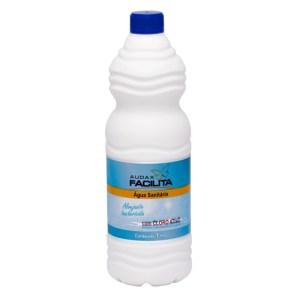 Água Sanitária Audax