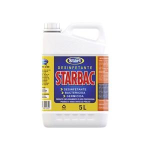 Desinfetante Starbac