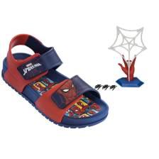 Grendene Homem Aranha Spider Jump Sandália Infantil