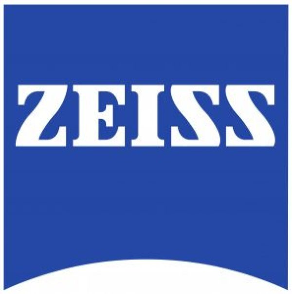 Logotipo da Zeiss