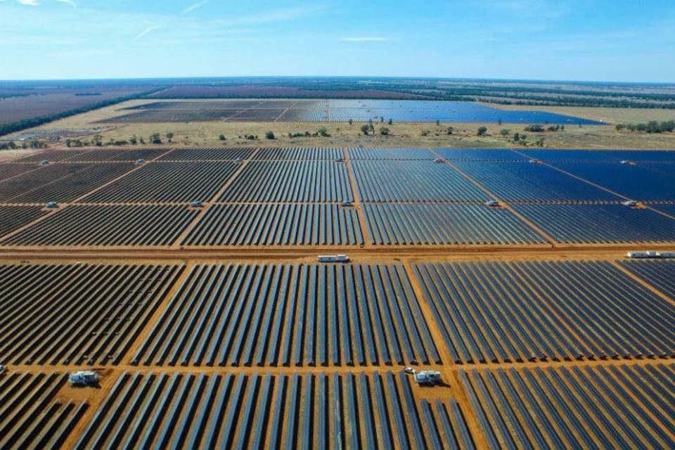 Austrália poderá duplicar energia solar em 2018