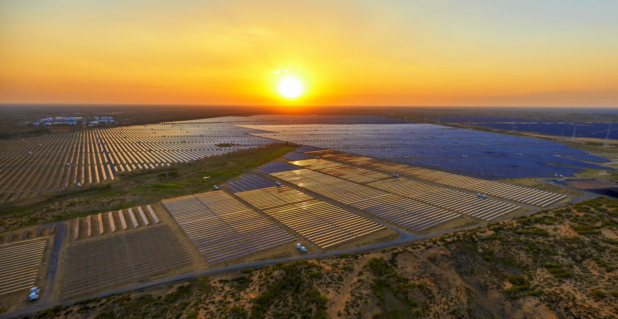 Brasil atrai investimentos e se torna referência em energias renováveis