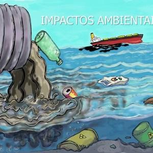 E-book - Levantamento de Aspectos e Impactos Ambientais