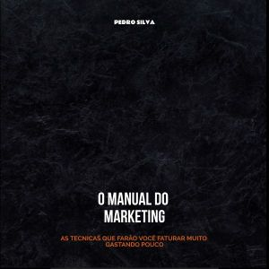 E-Book - O Manual do Marketing