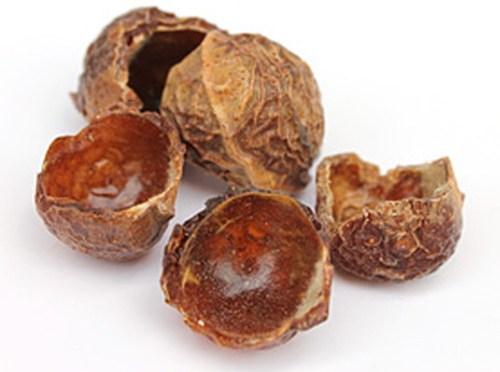 柔軟剤なしで超ふわふわ!【木の実の皮でお洗濯?!】究極の天然エコ洗剤、ソープナッツがすごすぎる♪