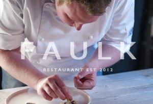 Afbeelding logo restaurant faulk