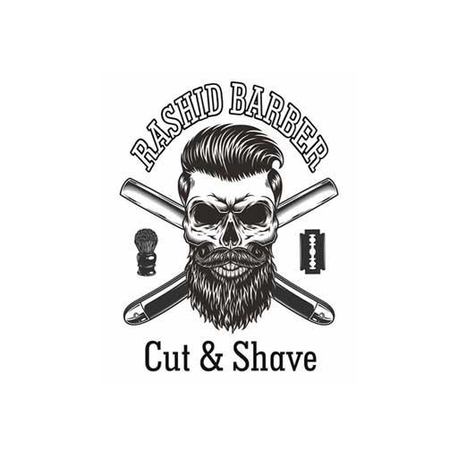 Rashid Barber stuttgart